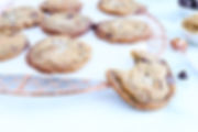 BROWN BUTTER & TOFFEE CHOC CHIP COOKIES1