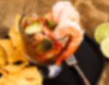 MEXICAN SHRIMP COCKTAIL1