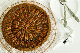 Brown Butter  Chocolate Pecan Tart.jpg