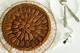 Brown Butter  Chocolate Pecan Tart.jpg