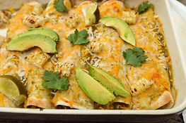 Chipotle Chicken  Corn Enchiladas.jpg