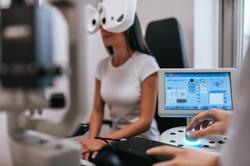 Patient Digital Exam