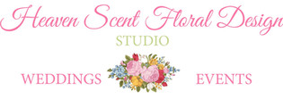 Heaven Scentr Floral Design | NJ Wedding Florist