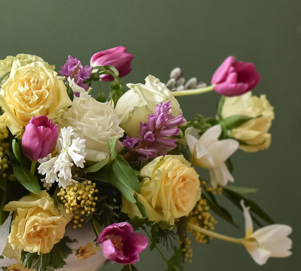 NJ Wedding Florist | Heaven Scent Floral Design Studio