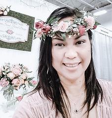 Heaven Scent Floral Design Studio | Mila