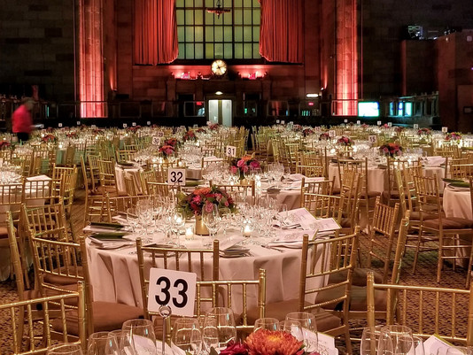 NYC Gala @ Cipriani - A Fundraising Event