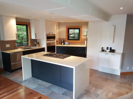 Snowridge Kitchen