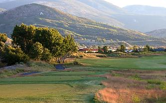 Old Works Golf