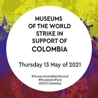 Museos en Paro, Alianza Colombiana de Museos