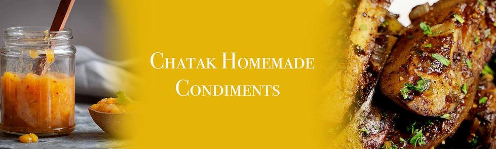 Chatak Homemade Condiments.jpg