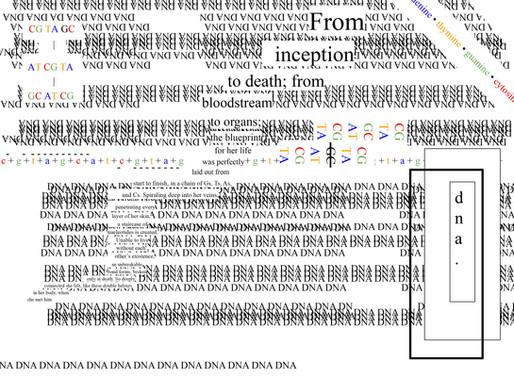 Deoxyribonucleic Acid - Sena Chang