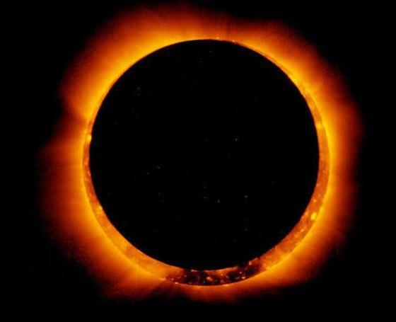 Gemini Solar Eclipse – Empower The Mind