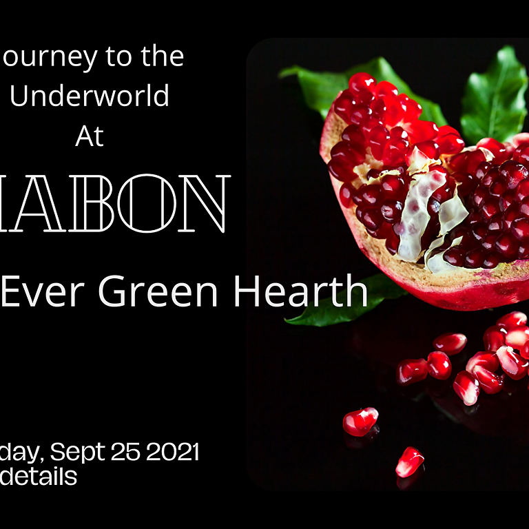 Mabon Ritual with the Ever Green Hearth