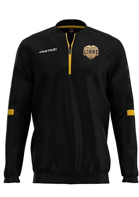 Roma Zip Top Sweater MALLORCA LIONS