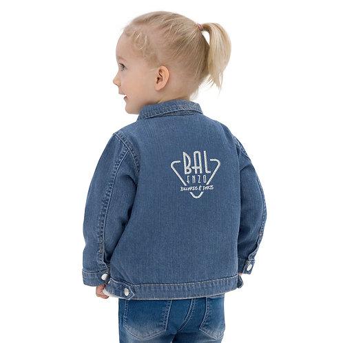 Bal-Enzo Baby Jacket