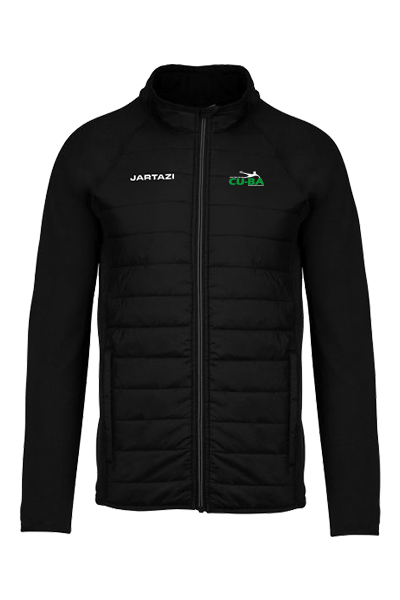 CU-BA Torino Sports Jacket
