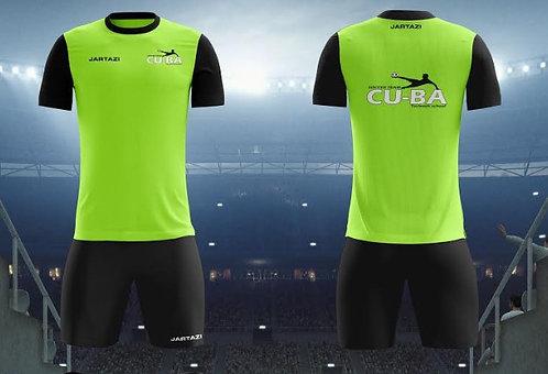 Cu-Ba Training set