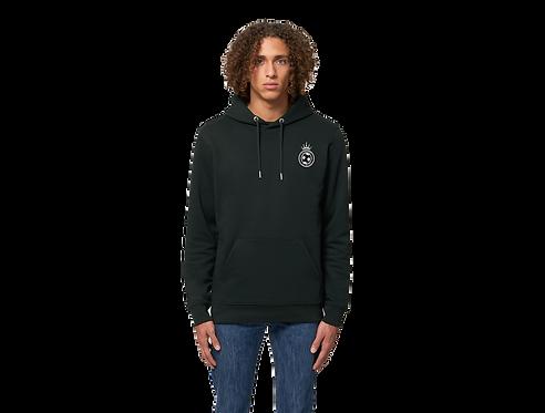 Unisex Cruiser iconic hoodie sweatshirt B-HERO