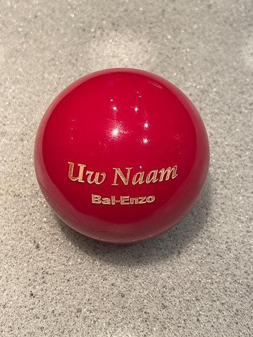 Bal-Enzo snooker