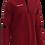 Thumbnail: Roma Zip Top Sweater REAL MURCIA BOXING CLUB