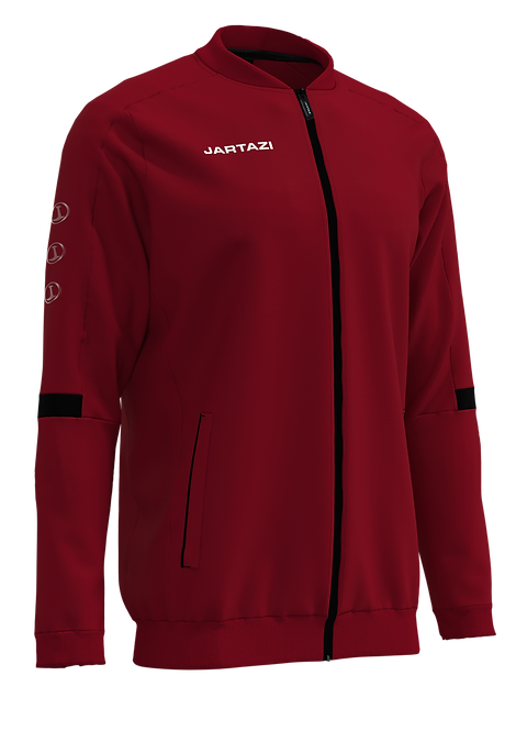 TRAININGS JACKET POLY TRICOT