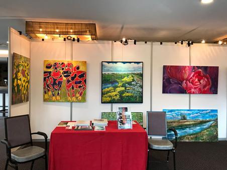 Zwijndrecht: Ara Art fair 2017