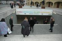 Entrance Fortessa Basso, Florence