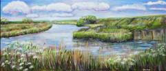 Polderlandschap: Carel Coenraadpolder