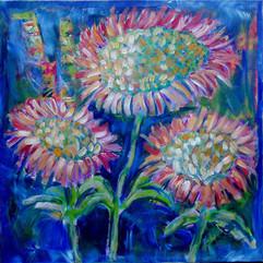 3 Zonnebloemen-2