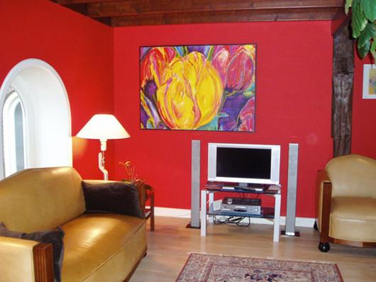 Tulips, Friso Woudstra Architecten, Vorden