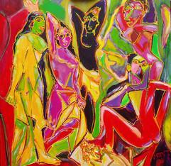 les demoiselles d'Avignon naar Picassopicasso_1.jpg