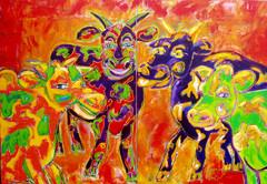 Funny cows-2