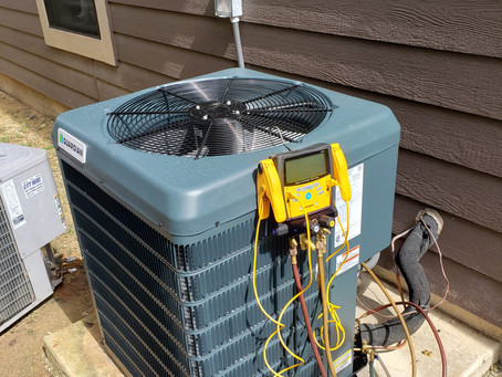 5 Tips To Prepare Your HVAC System for Autumn