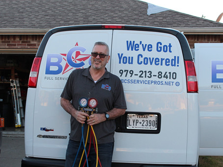 A Texas Full Service HVAC Company With INTEGRITY