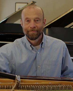 David Weiss Piano Services - Portfolio - Christ First Web Design - Dallas - Plano - Texas Web Design
