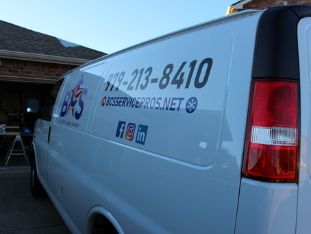 3 Signs of a Great Texas Full Service/HVAC Company