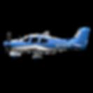 Cirrus-SR22-G6-Side-Profile-Billionaire-