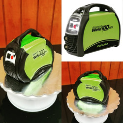 torta soldadora
