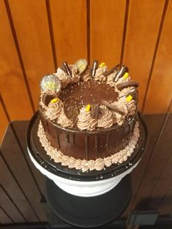 Torta Goloso