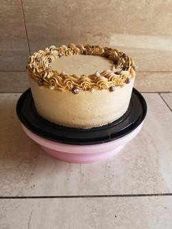 tortas sin decoración