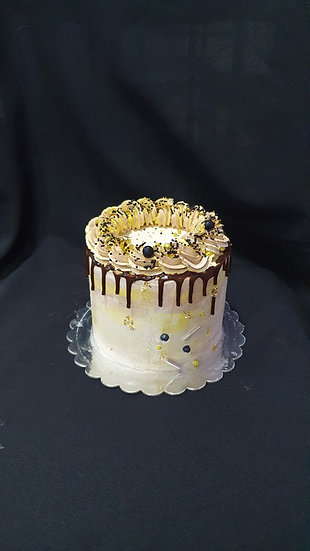 Curso de bizcocho , y decoración de torta