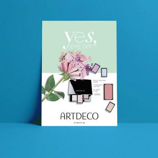 ARTDECO Anzeigengestaltung