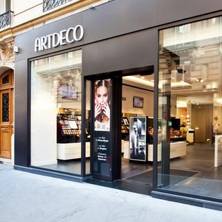 ARTDECO Flagship Store in Paris
