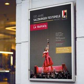 100 Jahre Salzburger Festspiele im Kino