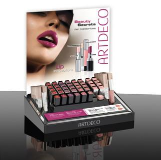 ARTDECO Displays Kosmetik