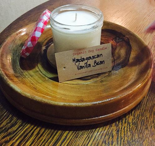 Madagascan Vanilla Bean