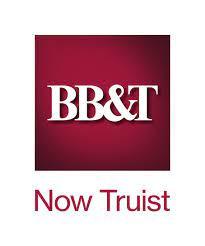 BBT Truist logo