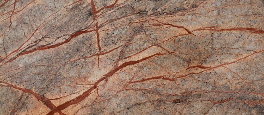 Marble Rainforest Brown