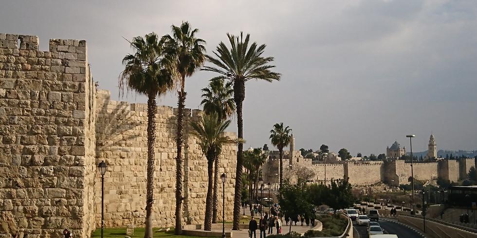 以色列創新育成參訪團