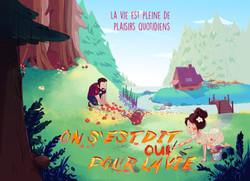 Flikalicious - Faire-part